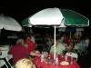 Polish Festival Umbrella Tent