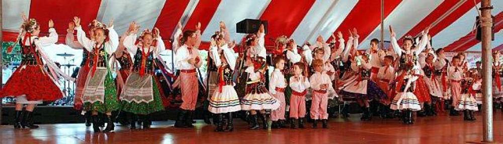 2020 American Polish Festival